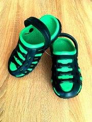 Качественные кроксы сабо crocs для детей и взрослых